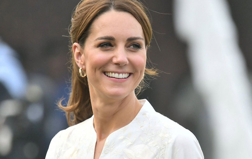 Kate Middleton's decision about her marriage