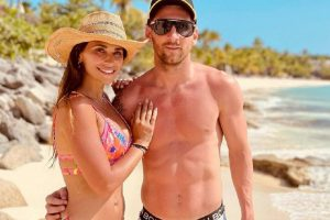 Leo Messi's wife is a cook: this is the recipe for Antonela Roccuzzo's chicken rice
