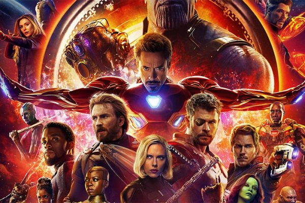 What Can We Expect from the Avengers in the Next few Years?